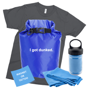 Baptism Readiness Bag